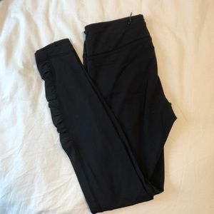 Lululemon Speed Tight Leggings